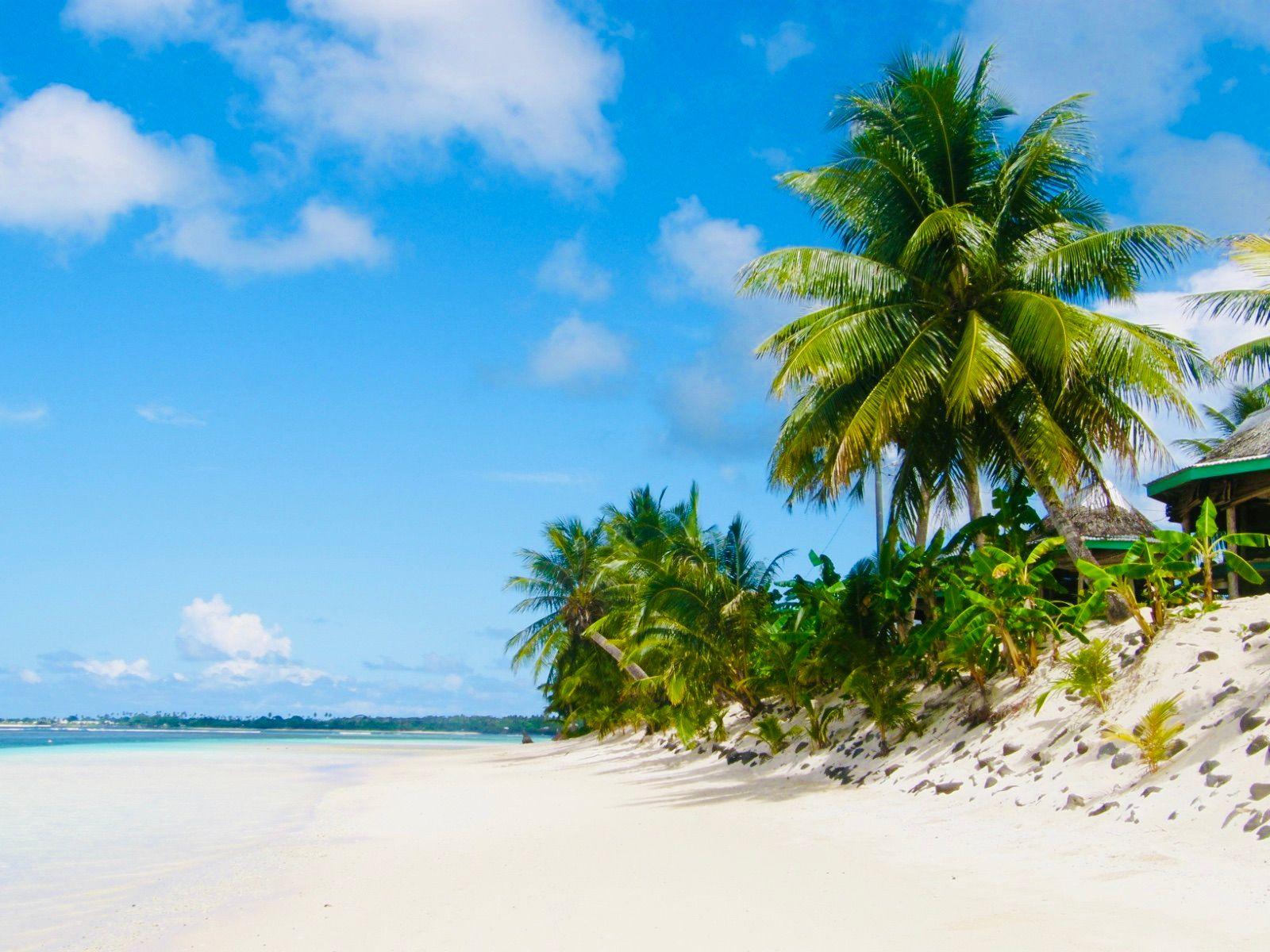 Samoa: Un tesoro de isla