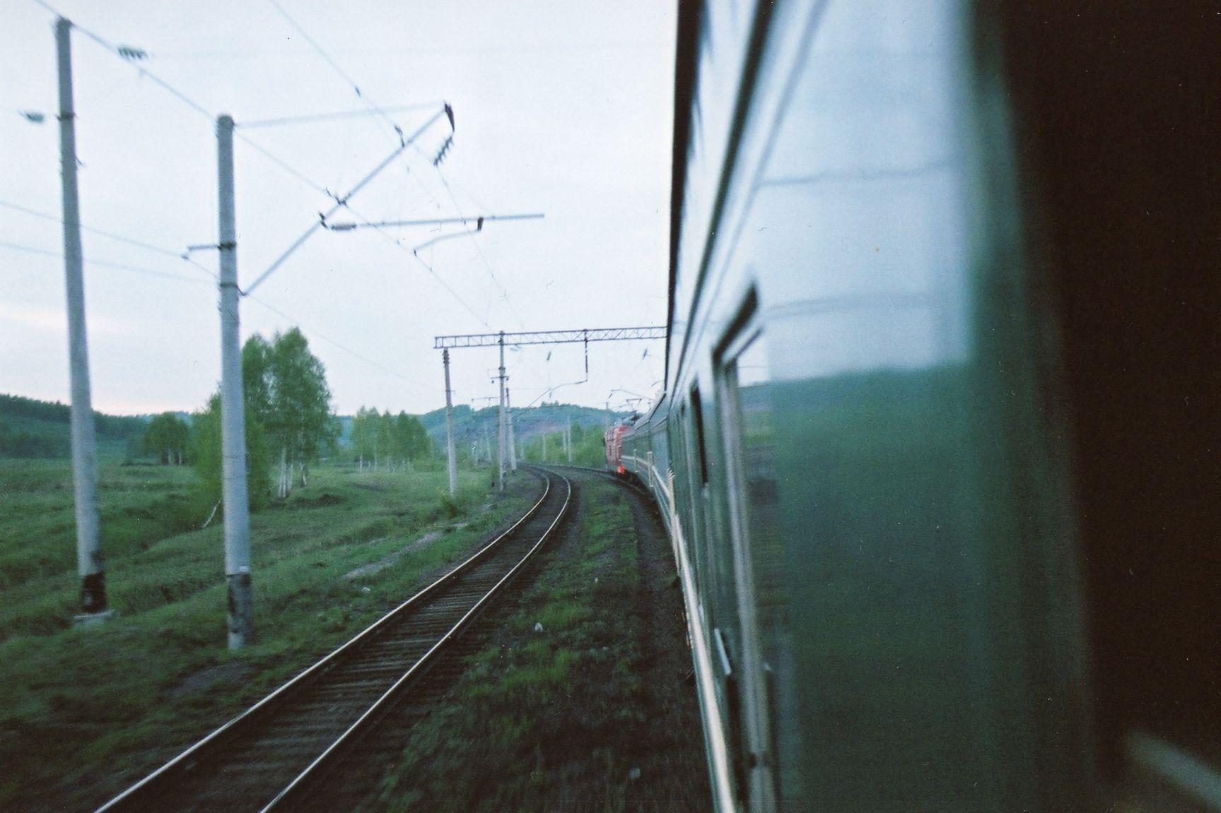 Into the Heart of Siberia - Part I